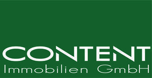 Logo ''Content Immobilien GmbH''