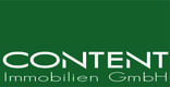 Content Immobilien GmbH Logo