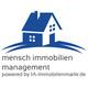 mensch immobilien management Logo