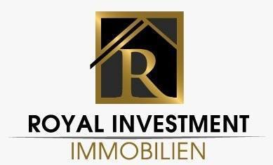 Logo ''Royal Investment Immobilien''
