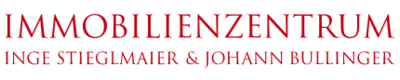 Logo ''Immobilienzentrum''