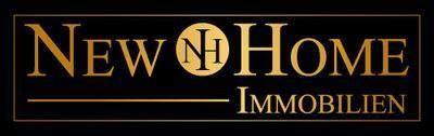 Logo ''New Home Immobilien''