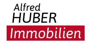 Logo ''Alfred Huber Immobilien-Internationale Immobilien''