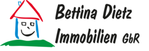 Logo ''Bettina Dietz Immobilien GbR''
