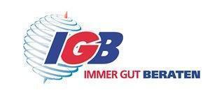 Logo ''IGB Immobilien''