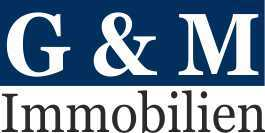 Logo ''G&M IMMOBILIEN''