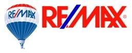 Logo ''RE/MAX Immocenter''