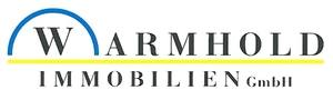Logo ''Warmhold Immobilien GmbH''