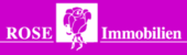Rose Immobilien Logo
