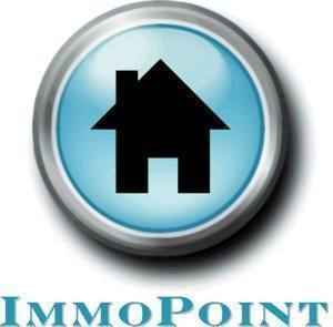 Logo ''ImmoPoint-Immobilien & Service''