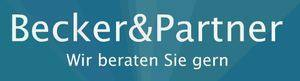 Logo ''Becker & Partner''