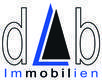 dAb Immobilien Logo