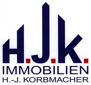 Logo ''H.J.K. Immobilienmanagement''