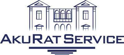 Logo ''Akurat Service Real Estate e.K.''