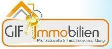 Logo ''GIF-IMMOBILIEN''