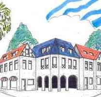 Zentrales Geschäftshausgrundstück mit 6.600 m² | Nähe Zwickau