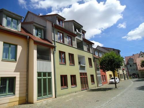 Seniorengerechte 2 Zimmer Wohnung In Naumburg Saale 1a