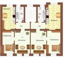 4 Wohnungen im Paket! Eigentumswohnungen zur Kapitalanlage in Nürnberg Südstadt mit viel Potential! - Nürnberg (Galgenhof)