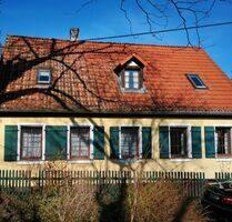 Schönes Einfamilienhaus in Bruck - renovierungsbedürftig - Erlangen (Bruck)