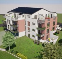 NEUBAU 2019 in 37130 Reinhausen - Penthousewohnung provisionsfrei - Gleichen