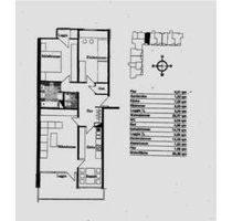 Sanierte 3-Zimmer-Wohnung - mit 2 Balkon - Heidelberg