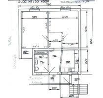 Verkaufe: Renovierte 2 Zimmer Wohnung von Privat - Friedrichshafen