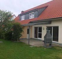 Schöne Doppelhaus Hälfte in ruhiger Sackgasse - Rodenberg