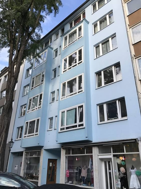 Wohnungssuche wohnungen d sseldorf wohnungsanzeigen 1 10 for Wohnungssuche privat