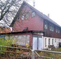 Mehrfamilienhaus in Elbingerode im Oberharz