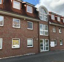 Eigentumswohnung mit Balkon in Westerstede an der Ammerlandklinik