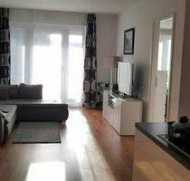 Neubau 4-Zimmer-Wohnung mit Terrasse in Bockenheim - Frankfurt (Main) - Westend