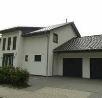 Architekten Stadtvilla Stadthaus im schönen Göhlbachtal - Harburg