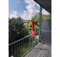 Sonnen Wohnung mit Südbalkon - 3 ZKB (letzte verfügbare) - Saarland- St. Wendel