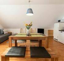 1-Zimmer-Wohnung mit EBK in Neustadt, Hamburg - Hamburg-Neustadt