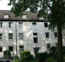 Sicher vermietete 3,5 Zimmer-Wohnung in grüner, ruhiger Lage - Gelsenkirchen