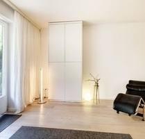 Wohlfühlen braucht ein Zuhause - 2-Zimmer-Wohnung in Schwabing-West - München