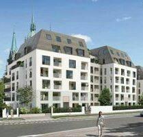 Wohnung mit Charme! 2-Zimmer-Wohnung mit Balkon im 1. Obergeschoss - München