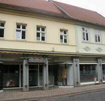 Wohn- und Geschäftshaus in 19300 Grabow