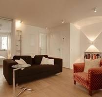München - 3-Zimmer-Wohnung mit Terrasse und EBK