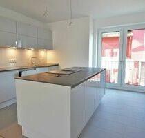 4-Zimmer-Wohnung mit Gartennutzung Hamburg