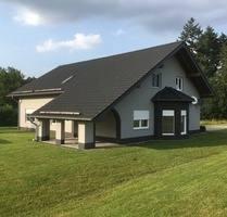 Modernes Einfamilienhaus in Schloßheck/Prüm zu verkaufen in ruhiger Lage
