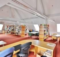 albero:) Büro in ruhiger Zentrumlage - Seligenstadt