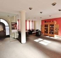 albero:) 207m² Büroflächen im Erdgeschoss...optional 113m² im Obergeschoss - Seligenstadt