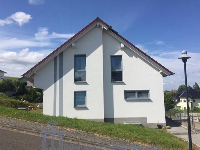Zweibrücken: Haus in Zweibrücken, Deutschland