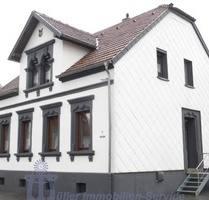 Nur zur Kapitalanlage: Stilvolles Einfamilienhaus in Homburg
