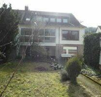 Gepflegtes Wohnhaus in uninaher Stadtrandlage von Homburg