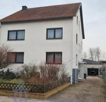 Freistehendes 2-Familienhaus mit ausbaufähigem Dachgeschoß - Kirkel