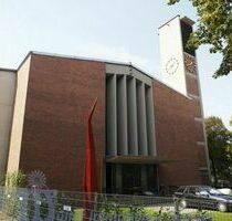 Die besondere Immobilie: Ehemalige Herz-Jesu-Kirche in Neunkirchen