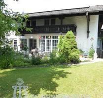 Repräsentatives Anwesen in bester Wohnlage von Zweibrücken