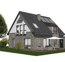 Exclusiv Wohnen in Lage - 389.040,00EUR Kaufpreis, ca. 135,00m²Wohnfläche in Lage (PLZ: 32791)